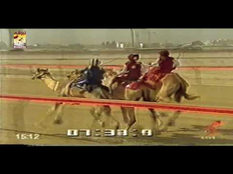 انجاز لـ سمو الشيخ محمد بن راشد آل مكتوم (سيف الحيل المفتوح) مهرجان ختامي المرموم ٩-٢-٢٠٠٥ التوقيت ١٣:٢٠:٧