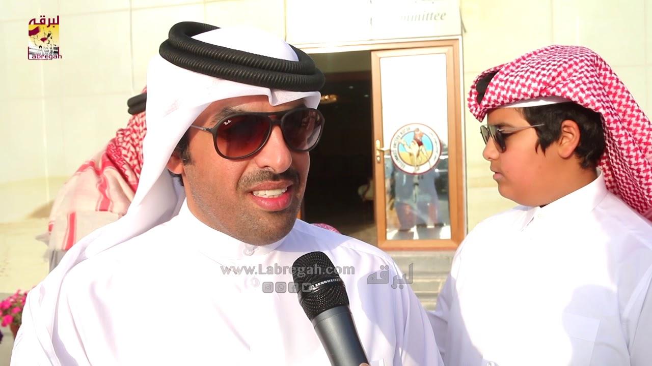 لقاء مع خليفة بن عبدالله العطية..الخنجر الفضي جذاع قعدان إنتاج مساء ٢٢-١-٢٠٢٠
