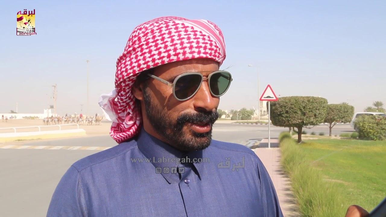 لقاء مع هديب بن سعيد الدهن.. الشوط الرئيسي للجذاع قعدان إنتاج صباح ١٥-٢-٢٠٢٠