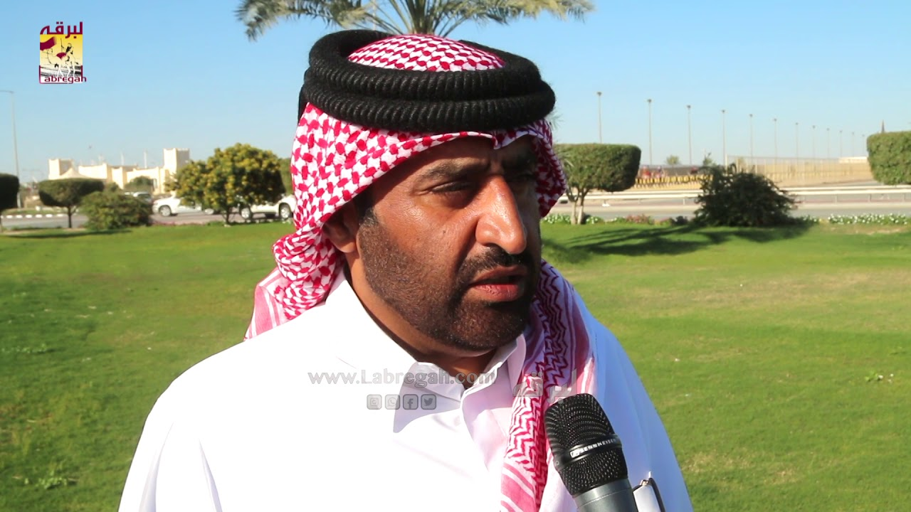 لقاء مع محمد بن خالد العطية..الشلفة الذهبية للقايا بكار عمانيات مساء ٢٠-١-٢٠٢٠