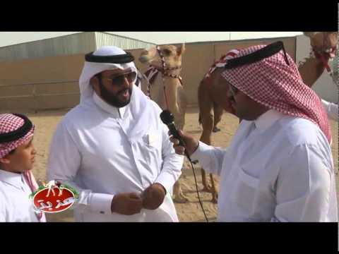 عزبة/ عبدالله سالم بن فاهد الهاجري
