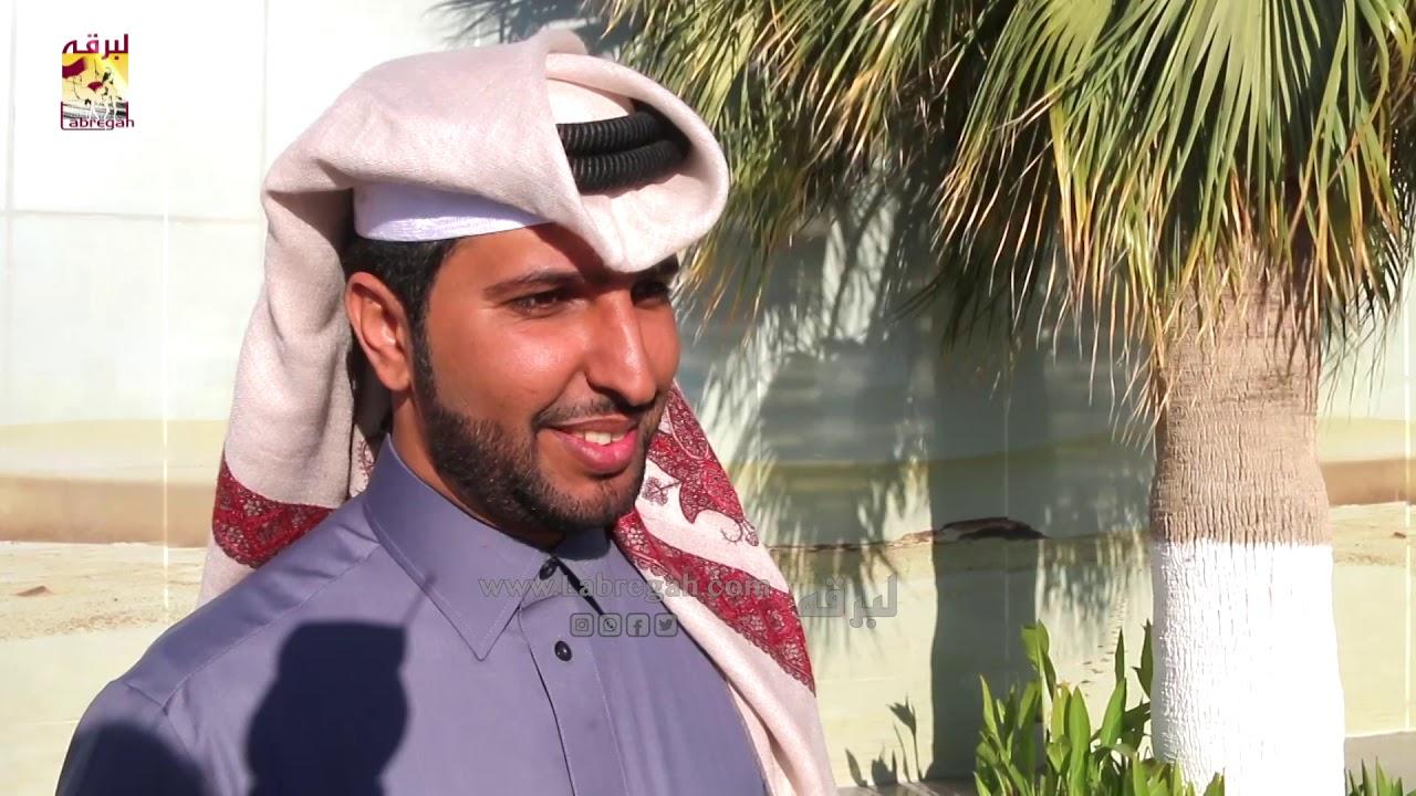 لقاء مع فهد بن عبدالهادي بن ذروة..الخنجر الفضي للزمول إنتاج مساء ٢٧-١-٢٠٢٠