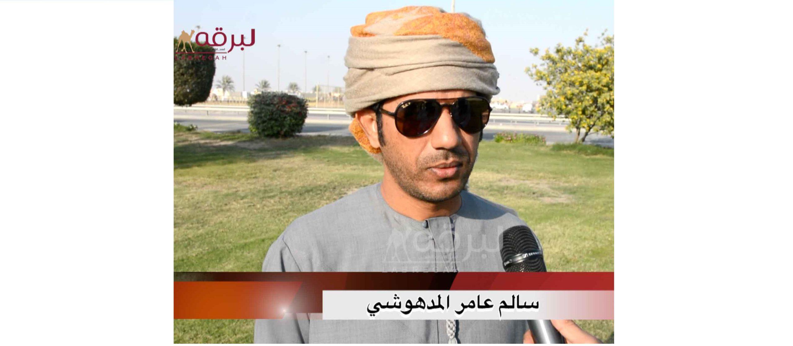 """سالم المدهوشي: الخطة المٌحكمة  سبب خطف """"موفق"""" للخنجر"""